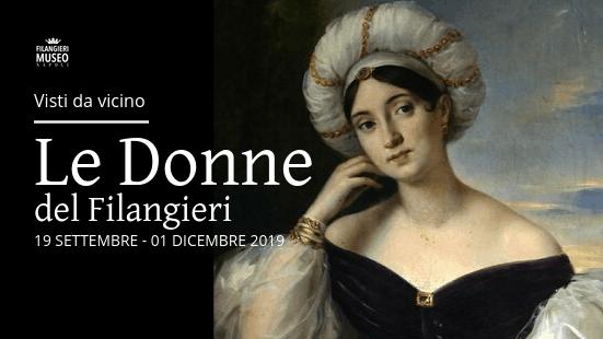 Le Donne del Filangieri